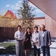 愛知万博 EXPO2005にて